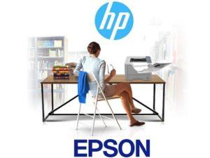 Epson o HP
