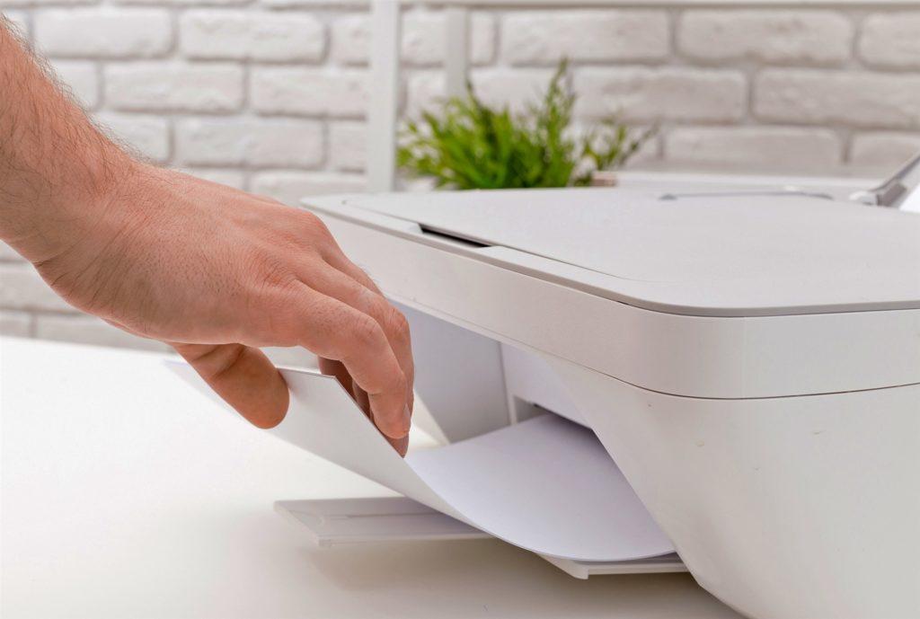 Impresora barata con tecnología láser