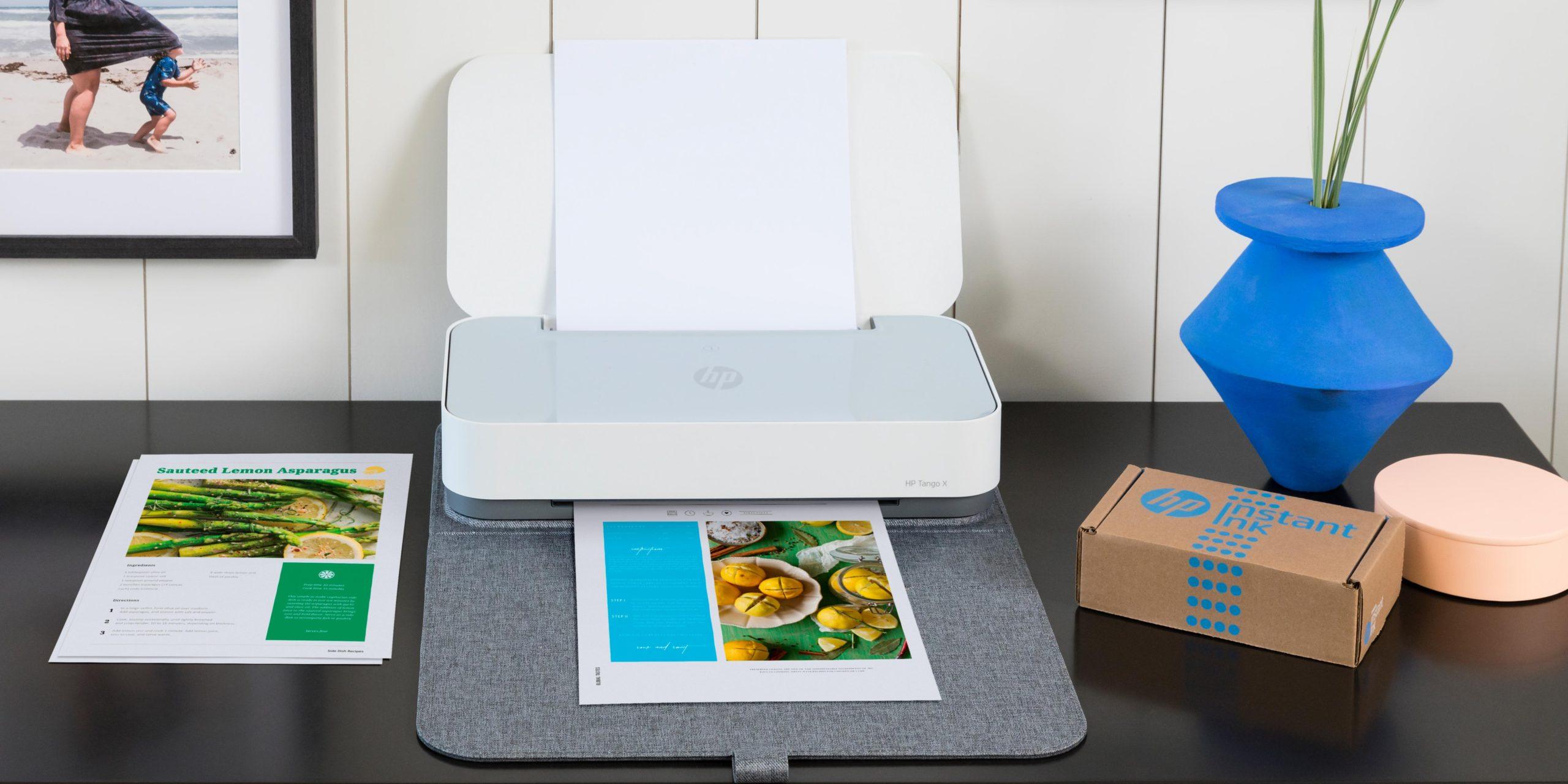 mejor impresora portatil hp
