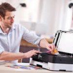 Mejores impresoras multifuncionales
