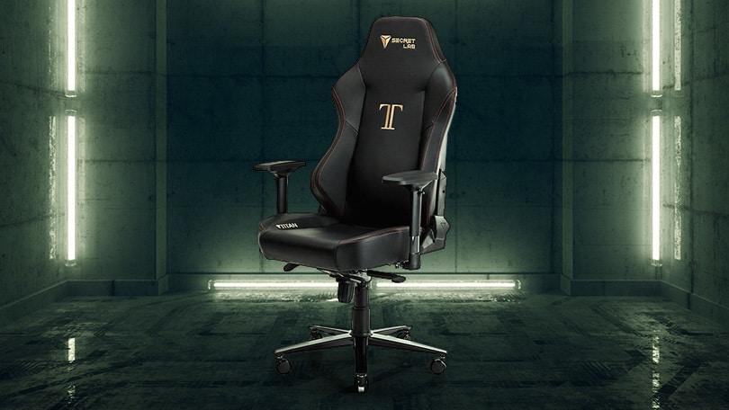 mejores sillas de gamer