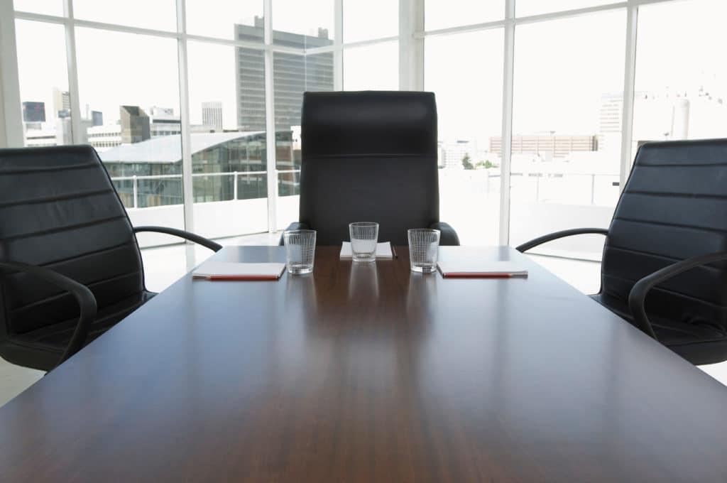silla de despacho